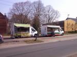 Haus am Bauernsee mobile Verpflegung