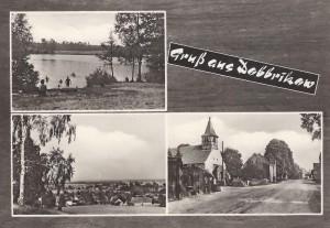 Postkarte-Dobbrikow-Historisch-DDR-Zeit