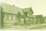 Ehemalige Gaststätte zur Linde Dobbrikow