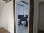 Ferienwohnung Haus Badezimmer
