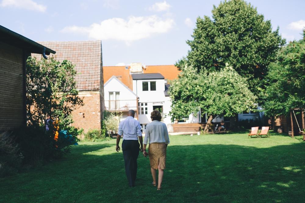 Garten am See Hochzeitslocation mit Scheune Berlin Brandenburg