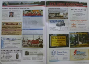 Dobbrikow-Vielfalt