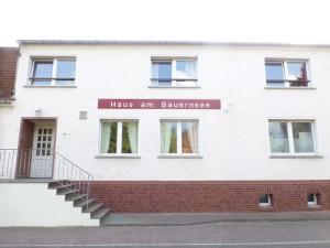 Haus am Bauernsee Nettgendorfer Strasse 14 Dobbrikow Kleinlein