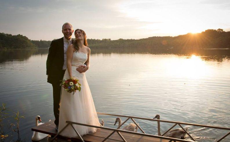 Individuelle Hochzeitslocation Berlin Brandenburg Am See
