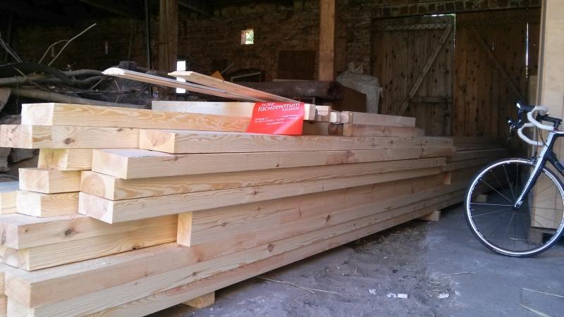 Holz-für-Scheune
