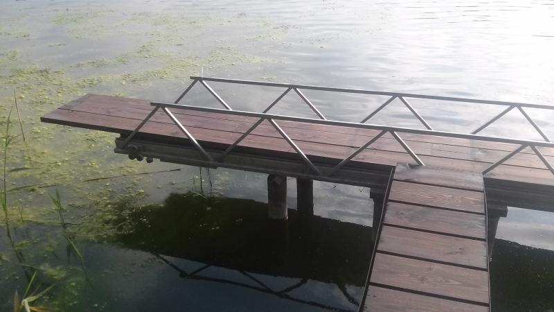 Neuer-Steg-Haus-am-Bauernsee