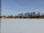 See Schlittschuhlaufen Ferienwohnung