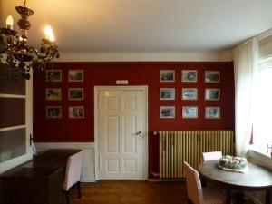 Gasthof zur Linde Dobbrikow