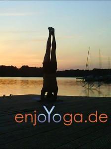 yoga wochenende brandenburg mit tom seeger