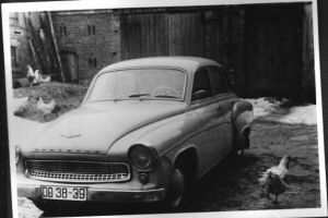 Automobil-dobbrikow