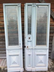 Tür für Scheune