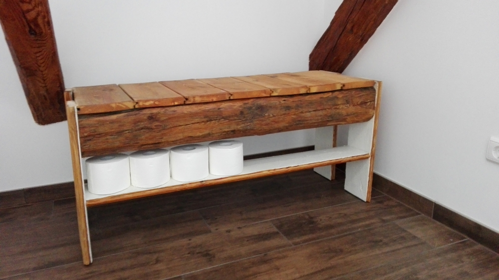bank badezimmer. Black Bedroom Furniture Sets. Home Design Ideas