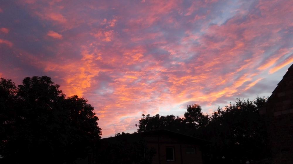 Sonnenuntergang-1-Dobbrikow