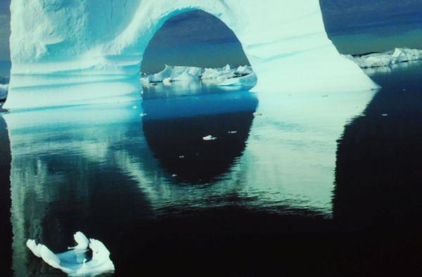Haus am Bauernsee Vortrag Grönland