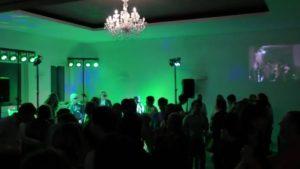 Liveband-monte-christo