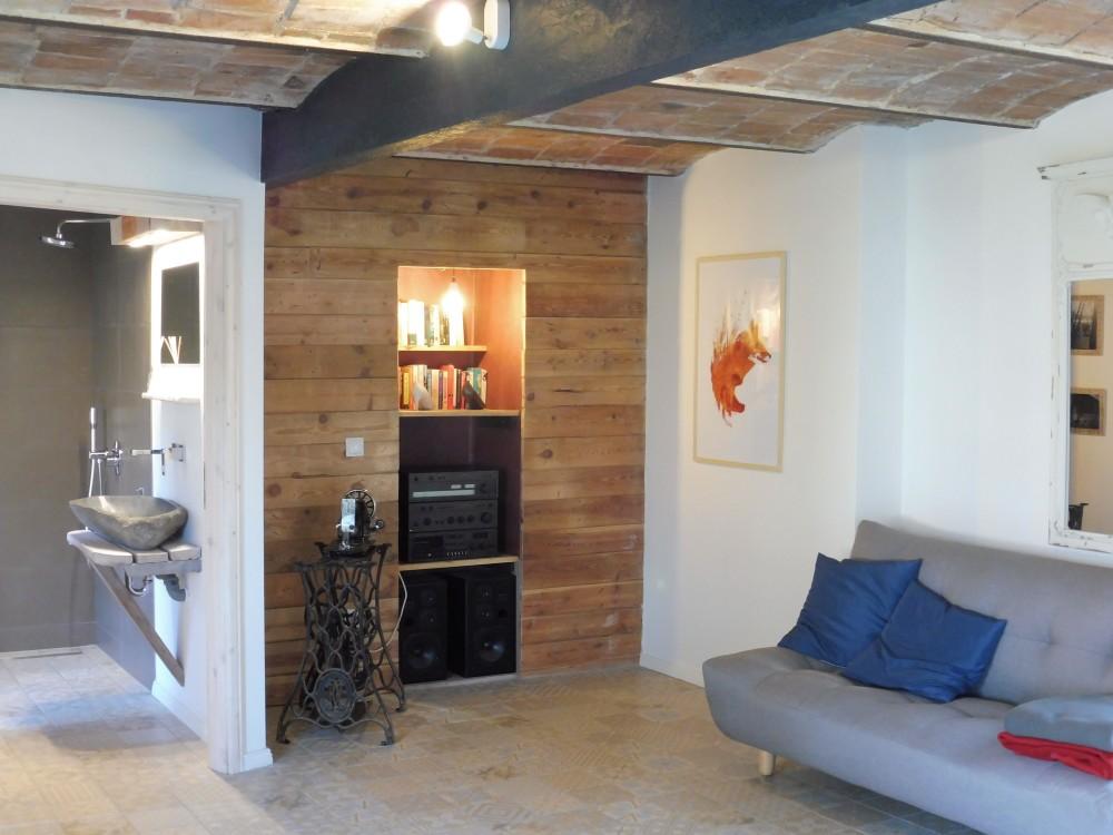 Wohnzimmer Mauersegler
