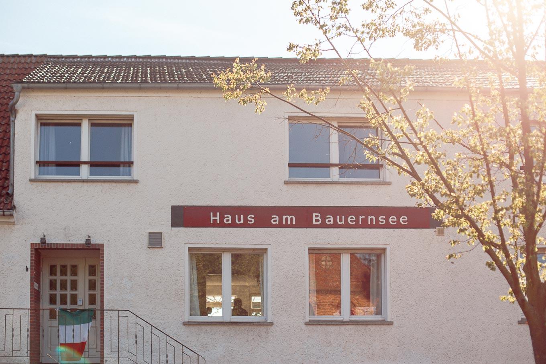 Haus am bauernsee hochzeit 033 for Haus dekorieren hochzeit