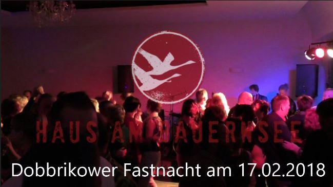 Fastnacht 2018