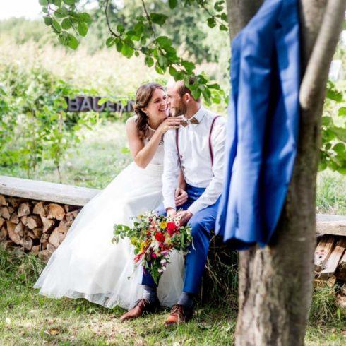 Hochzeitslocation Brandenburg am See