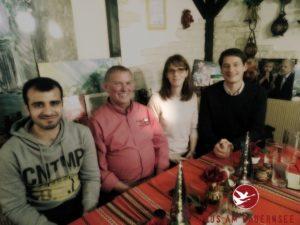 Team Hochzeitslocation am See Brandenburg